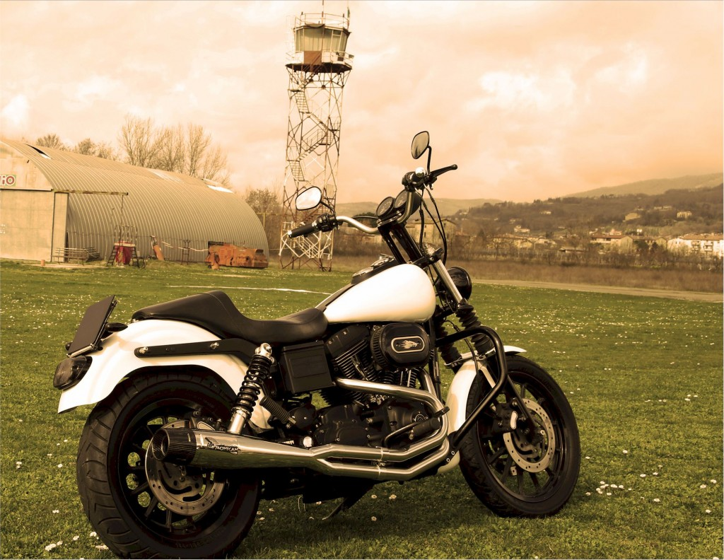 Mohican Exhaust | DYNA®