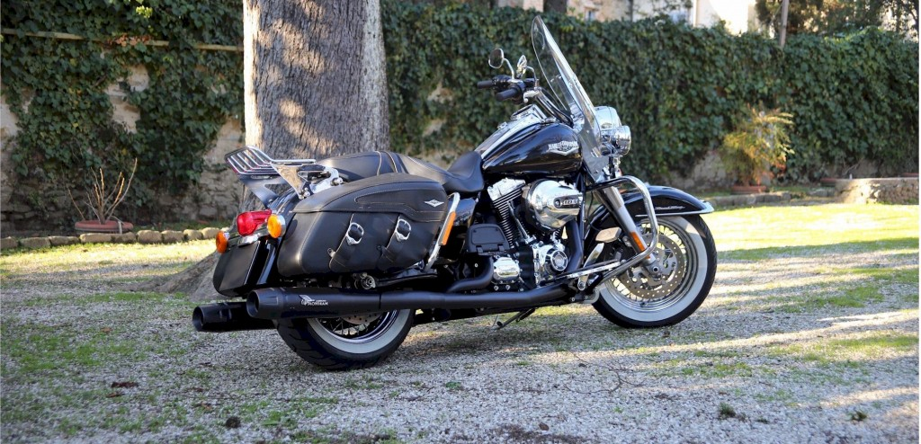 Mohican Exhaust | TOURING